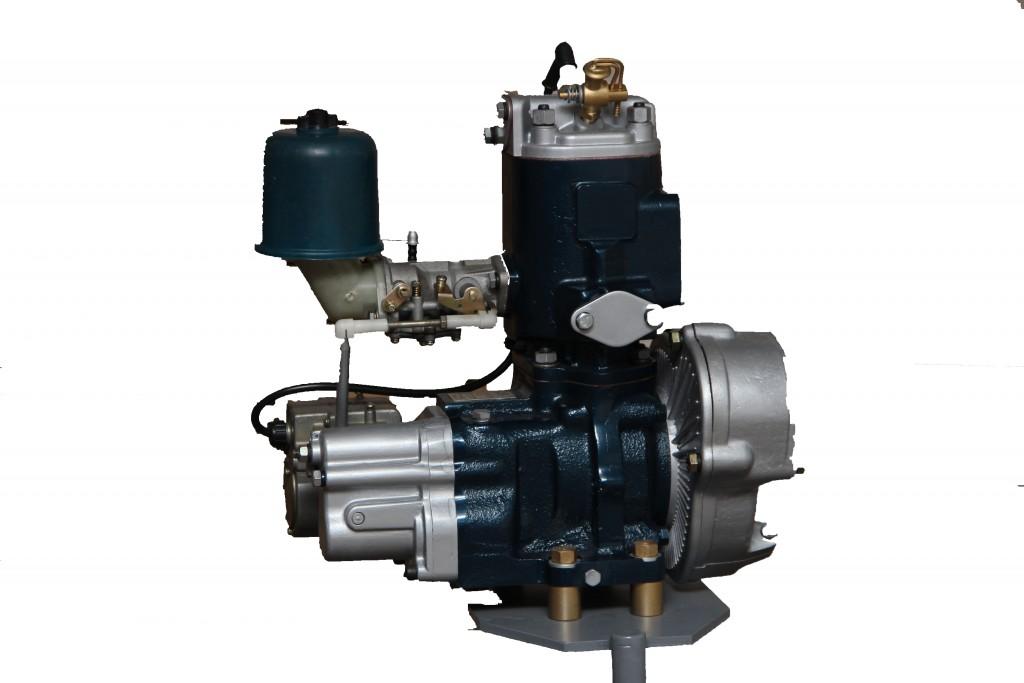 картинки пускового двигателя
